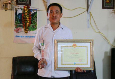 Ban tin KHCN hang tuan cua Tap chi dien tu Kham Pha (tu 19/11 - 26/11) - Anh 3