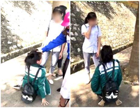 Yen Bai: Nu sinh bi tat, da vao mat vi nhan tin voi nguoi yeu cua dan chi - Anh 2