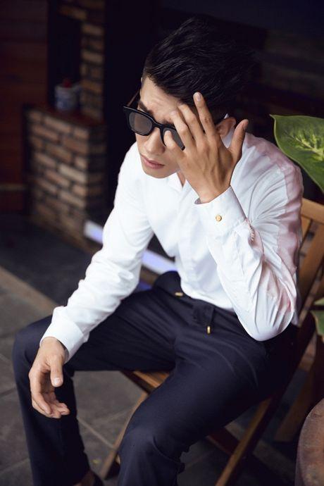 Cu lich lam the nay, Quang Dang khien cac fan nu mai 'do ram ram' - Anh 12