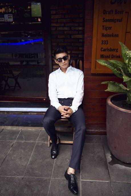 Cu lich lam the nay, Quang Dang khien cac fan nu mai 'do ram ram' - Anh 14