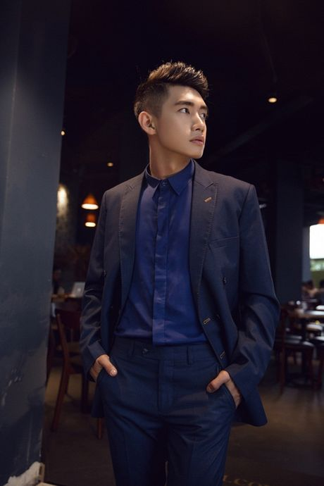 Cu lich lam the nay, Quang Dang khien cac fan nu mai 'do ram ram' - Anh 15
