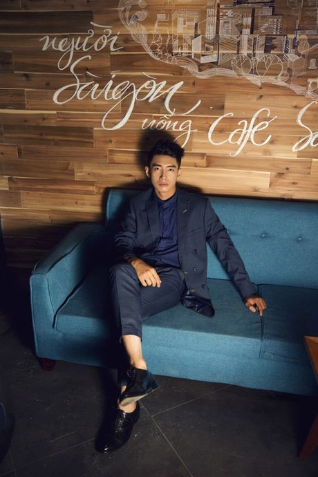 Cu lich lam the nay, Quang Dang khien cac fan nu mai 'do ram ram' - Anh 18