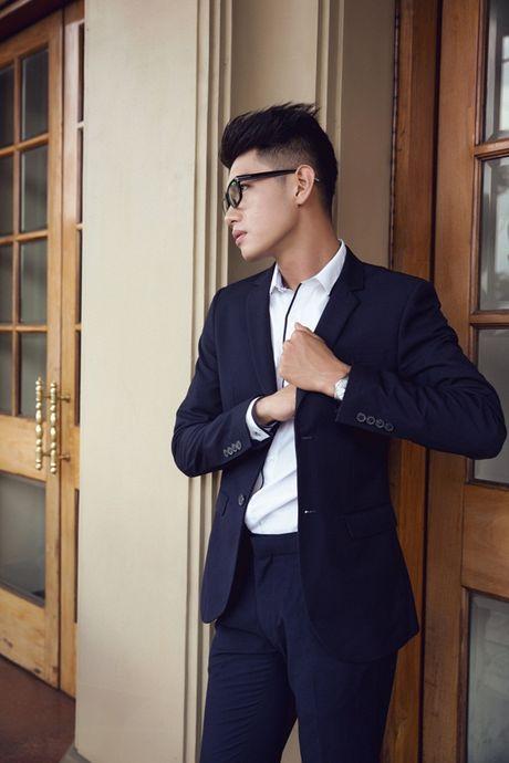 Cu lich lam the nay, Quang Dang khien cac fan nu mai 'do ram ram' - Anh 2