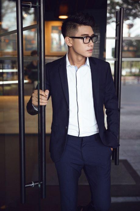 Cu lich lam the nay, Quang Dang khien cac fan nu mai 'do ram ram' - Anh 4