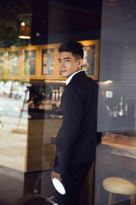 Cu lich lam the nay, Quang Dang khien cac fan nu mai 'do ram ram' - Anh 8