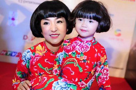 Khong chi Thao Trang, rat nhieu my nhan Viet bi mat sang My sinh con - Anh 10