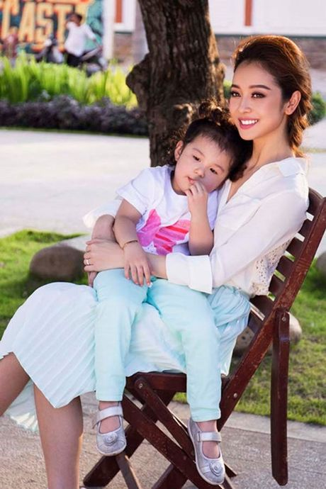 Khong chi Thao Trang, rat nhieu my nhan Viet bi mat sang My sinh con - Anh 8