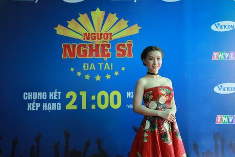 Vinh Thuyen Kim bat ngo doat quan quan Nguoi nghe si da tai - Anh 1