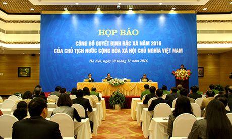 Cuu Tong Giam doc PMU 18 Bui Tien Dung khong duoc dac xa - Anh 2