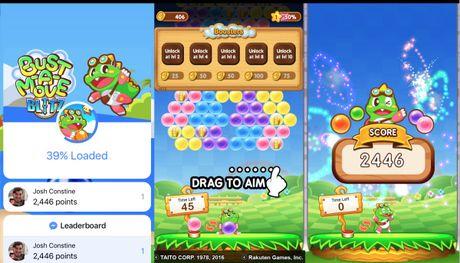Cham diem 17 tua game moi tren Facebook Messenger - Anh 11