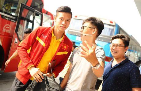 Tuyen Viet Nam vui ve len duong sang Indo da tran ban ket AFF Cup - Anh 10