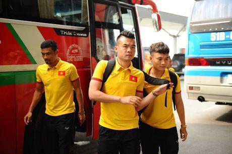 Tuyen Viet Nam vui ve len duong sang Indo da tran ban ket AFF Cup - Anh 11