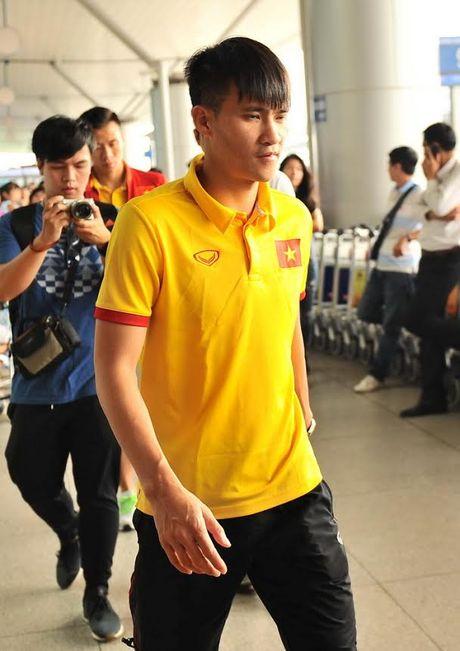 Tuyen Viet Nam vui ve len duong sang Indo da tran ban ket AFF Cup - Anh 12