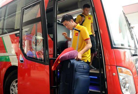 Tuyen Viet Nam vui ve len duong sang Indo da tran ban ket AFF Cup - Anh 13