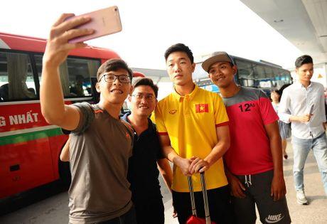 Tuyen Viet Nam vui ve len duong sang Indo da tran ban ket AFF Cup - Anh 14