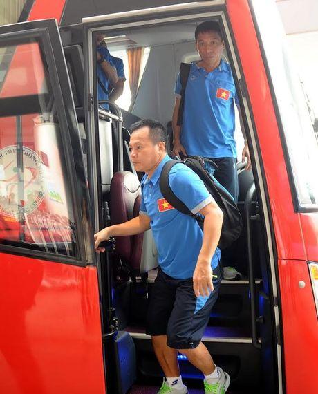 Tuyen Viet Nam vui ve len duong sang Indo da tran ban ket AFF Cup - Anh 16