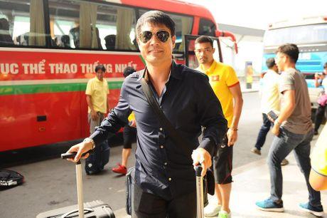 Tuyen Viet Nam vui ve len duong sang Indo da tran ban ket AFF Cup - Anh 2