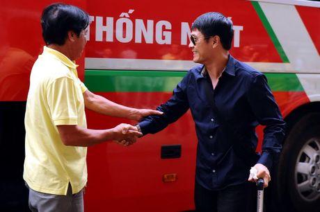 Tuyen Viet Nam vui ve len duong sang Indo da tran ban ket AFF Cup - Anh 3