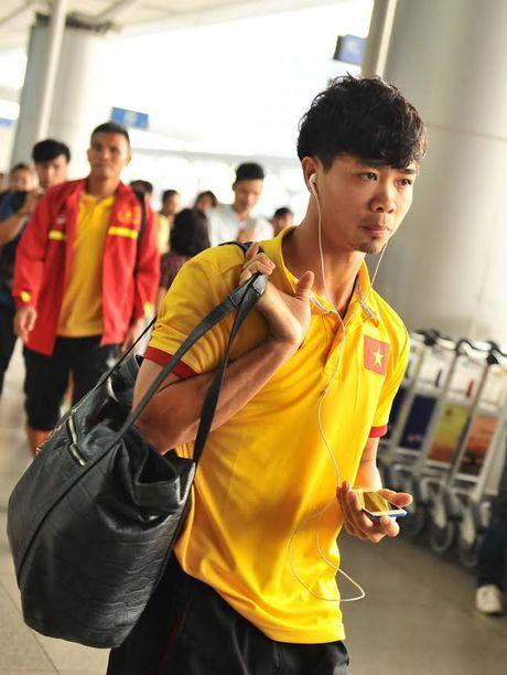 Tuyen Viet Nam vui ve len duong sang Indo da tran ban ket AFF Cup - Anh 4