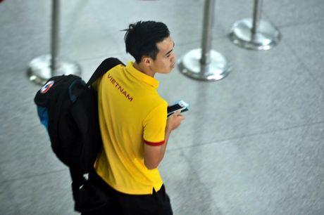 Tuyen Viet Nam vui ve len duong sang Indo da tran ban ket AFF Cup - Anh 6