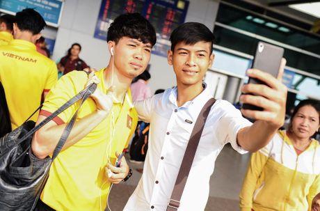 Tuyen Viet Nam vui ve len duong sang Indo da tran ban ket AFF Cup - Anh 9