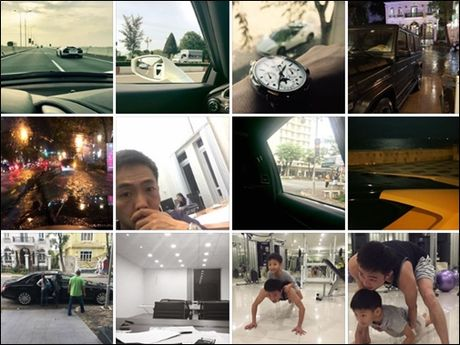 Cong ty no hon 4500 ti, luong thang Cuong Dola gay bat ngo - Anh 6