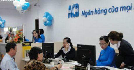 ACB chuan bi phat hanh 1.500 ty dong trai phieu bo sung von cap 2 - Anh 1