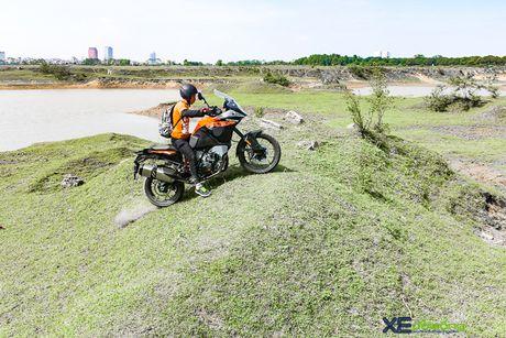 KTM Adventure 1050 - lua chon tot nhat trong tam gia - Anh 7