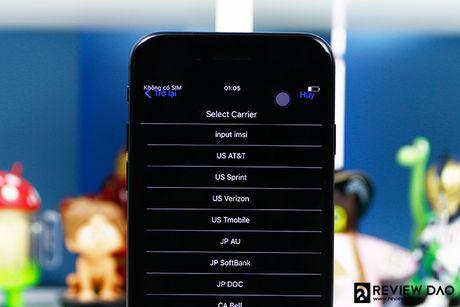 iPhone 7 lock do bo ve Viet Nam gia 13-15 trieu - Anh 1