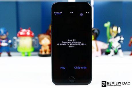 iPhone 7 lock do bo ve Viet Nam gia 13-15 trieu - Anh 5