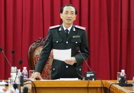 Tong Thanh tra rat quan tam den vu viec - Anh 1
