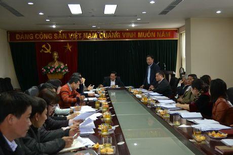 Quan Hoang Mai: Can xay dung tot thuong hieu nong san - Anh 2
