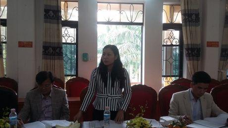 LDLD huyen Ung Hoa luon sat canh cung nguoi lao dong - Anh 1