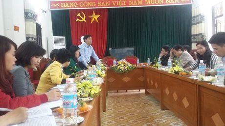 LDLD huyen Ung Hoa luon sat canh cung nguoi lao dong - Anh 2