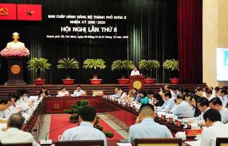 TPHCM: Tang huy dong von xa hoi de giam ap luc ngan sach - Anh 1