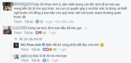 Vua lay lai duoc Facebook, Phan Anh bat ngo bi doi tien tu thien - Anh 6