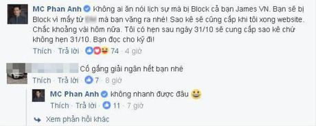 Vua lay lai duoc Facebook, Phan Anh bat ngo bi doi tien tu thien - Anh 7