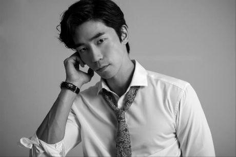 'Ac nhan' phim 'Vi sao dua anh toi' hanh phuc len chuc bo - Anh 1