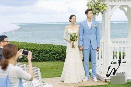 'Ac nhan' phim 'Vi sao dua anh toi' hanh phuc len chuc bo - Anh 2