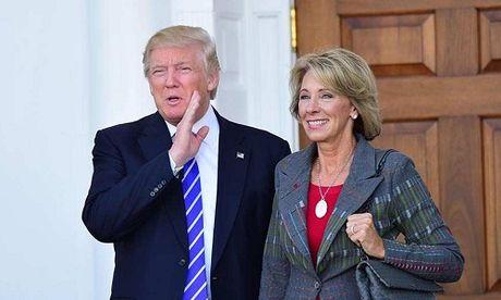 Cau lac bo ty phu trong noi cac tuong lai cua Donald Trump - Anh 1