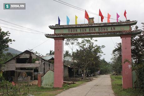 'Dai hoa nam Thin': Nhieu nguoi ngat xiu khi thay ngoi lang tan nat sau 'dai hong thuy' - Anh 3