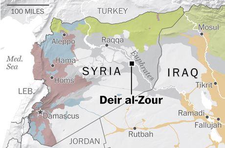 Nghi van ve sai sot tinh bao khien My doi bom giet 60 linh Syria - Anh 2