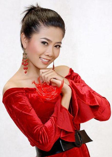 Dien vien Mai Phuong: 'Sau song gio khong yeu dien cuong va bat chap nua' - Anh 2