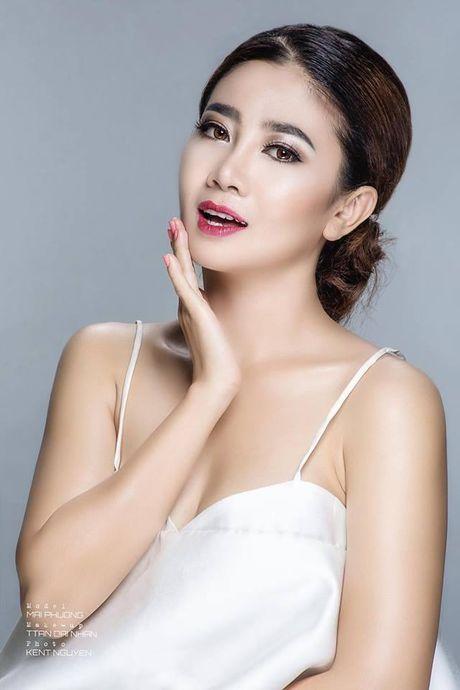 Dien vien Mai Phuong: 'Sau song gio khong yeu dien cuong va bat chap nua' - Anh 4