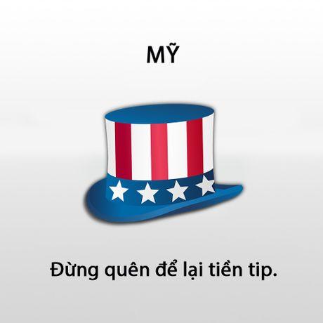 Mot so dieu cam ki bat buoc phai nho khi di du lich nuoc ngoai - Anh 6