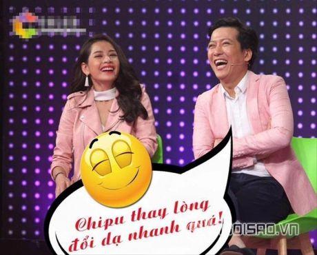 Oc Thanh Van buc xuc len tieng khi bi fan Chi Pu cong kich - Anh 4