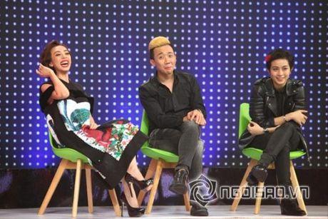 Oc Thanh Van buc xuc len tieng khi bi fan Chi Pu cong kich - Anh 6