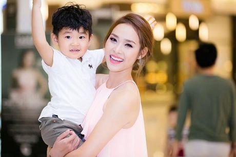Diep Bao Ngoc: Nu dien vien mang ve dep cua mot Hoa hau - Anh 10