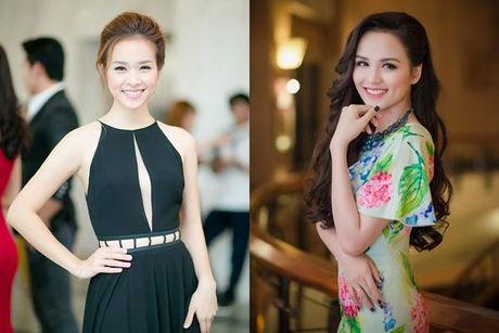 Diep Bao Ngoc: Nu dien vien mang ve dep cua mot Hoa hau - Anh 11