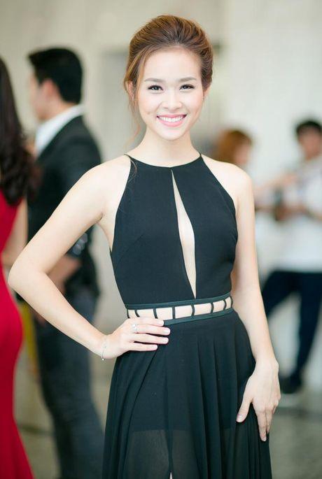 Diep Bao Ngoc: Nu dien vien mang ve dep cua mot Hoa hau - Anh 5